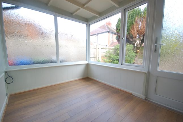 Sun Room of Fylde School Cottages, Normoss Road, Blackpool FY3