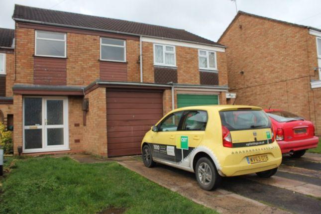 Thumbnail Property to rent in Fieldcourt Gardens, Quedgeley, Gloucester
