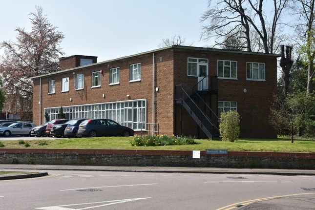 Thumbnail Office for sale in London Road, Bishop's Stortford