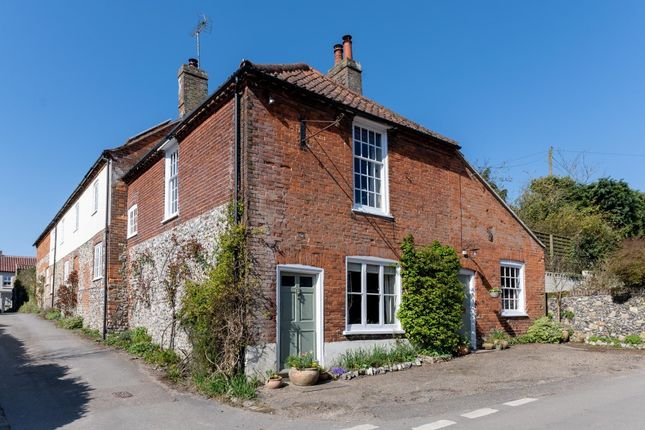 Thumbnail Detached house for sale in Bailey Street, Castle Acre, King's Lynn