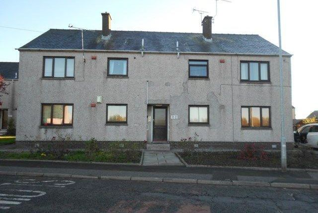Thumbnail Flat to rent in North Street, Annan