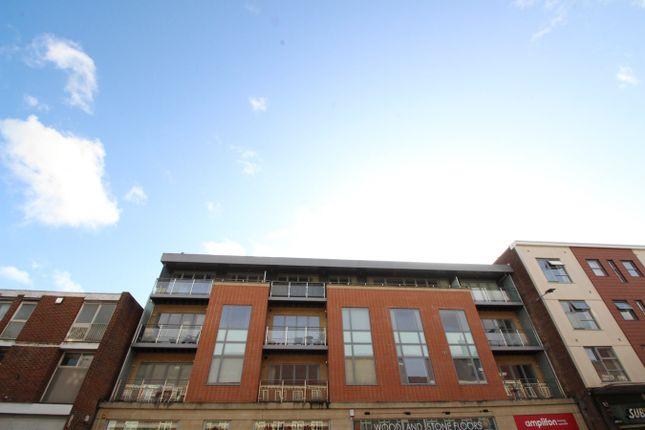 Thumbnail Studio to rent in Portmill Lane, Hitchin