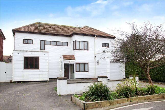 Thumbnail Detached house for sale in Willowhayne Avenue, East Preston, Littlehampton