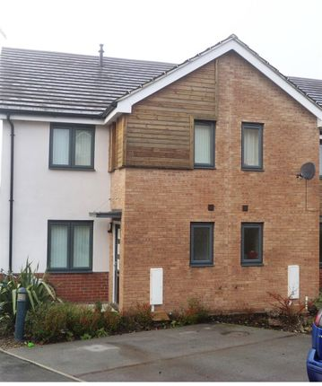 Thumbnail Terraced house to rent in Whistler Close, Brough