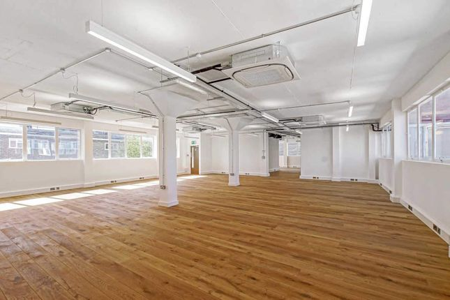 Thumbnail Office to let in Brunswick Place, London
