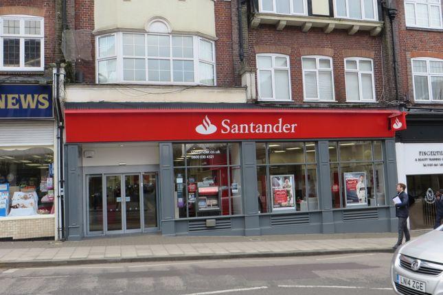 Thumbnail Retail premises to let in Green Lane, Northwood