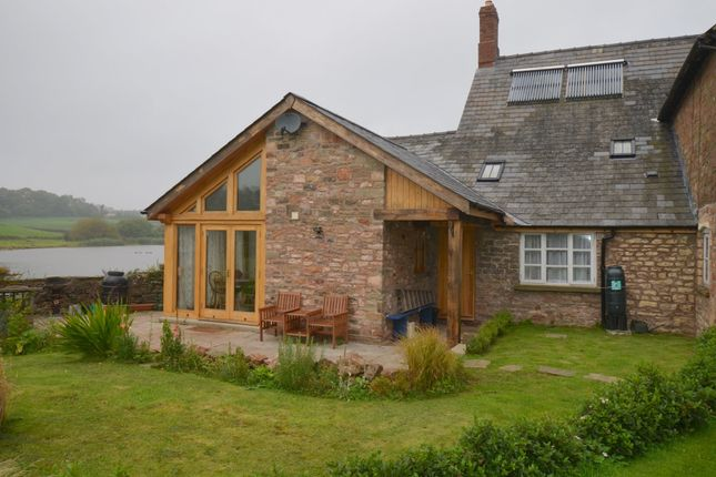 Thumbnail Property to rent in Noxon Farm, St Briavels