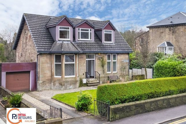 Thumbnail Property for sale in 20 Greenlees Road, Cambuslang, Glasgow