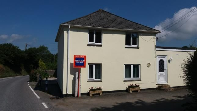 Thumbnail Detached house for sale in Fowey, Cornwall