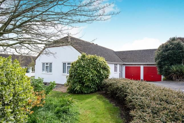 Thumbnail Bungalow for sale in Greenacres Drive, Ringmer, Lewes, East Sussex