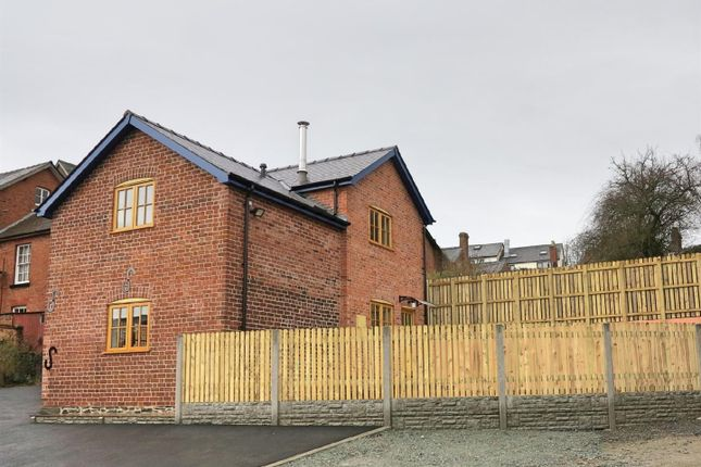 Thumbnail Detached house to rent in School Lane, Bishops Castle