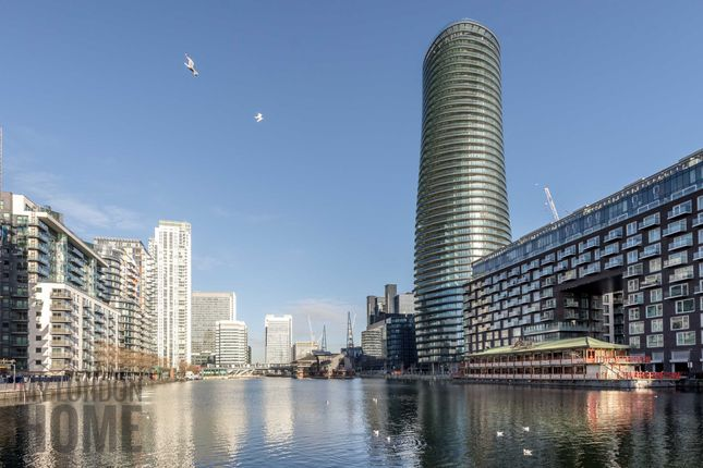 Picture 8 of Arena Tower, 6 Baltimore Wharf, Canary Wharf, London E14