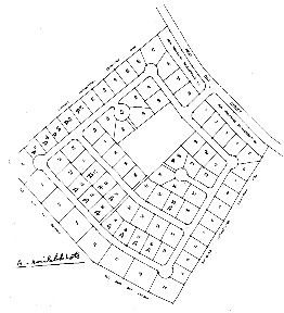 Land for sale in Jacaranda Street, Nassau, The Bahamas