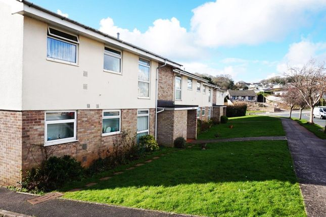 Thumbnail Flat to rent in Roundhill Road, Torquay