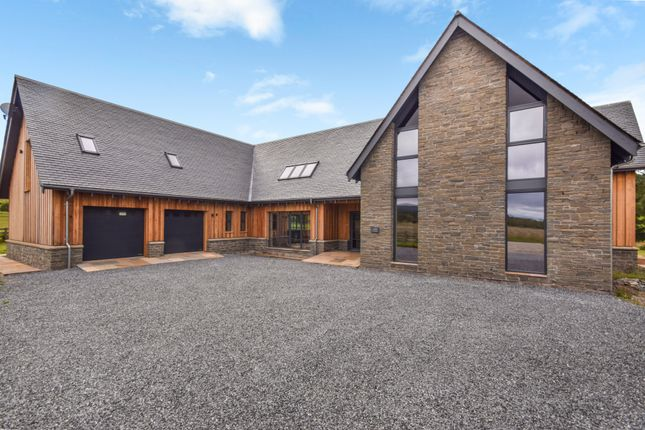 Thumbnail Detached house for sale in Rannoch, Pitlochry