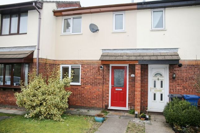 Thumbnail Terraced house for sale in Hassness Close, Wigan