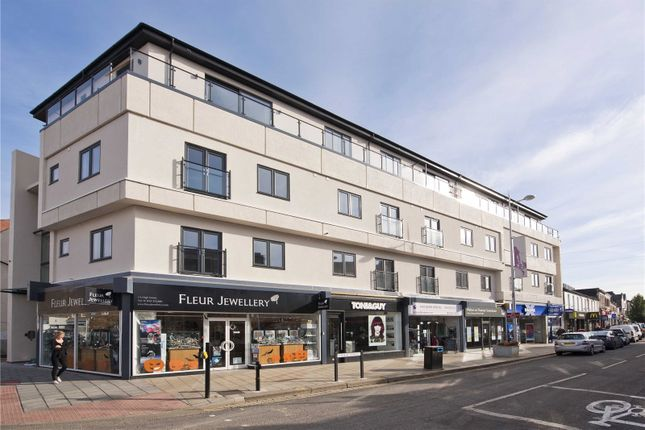 2 bed flat to rent in Crown House, 2 Church Street, Walton-On-Thames, Surrey KT12
