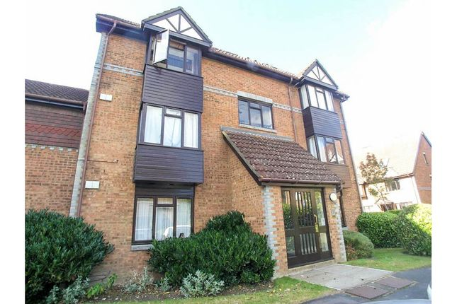 Thumbnail End terrace house to rent in Tintagel Way, Oriental Road, Woking