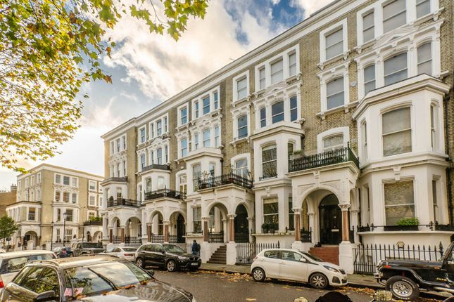 Redcliffe Square, Chelsea, London SW10