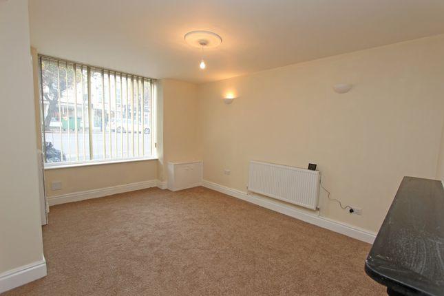 Sitting Room of High Street, Cullompton EX15