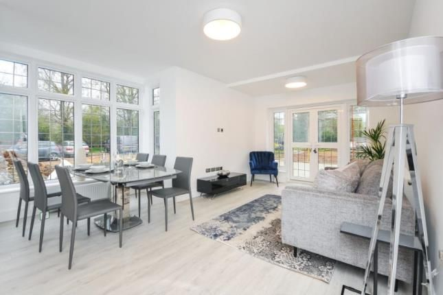 Thumbnail Flat for sale in Croftwood, 170 Hayes Lane, Kenley, Surrey