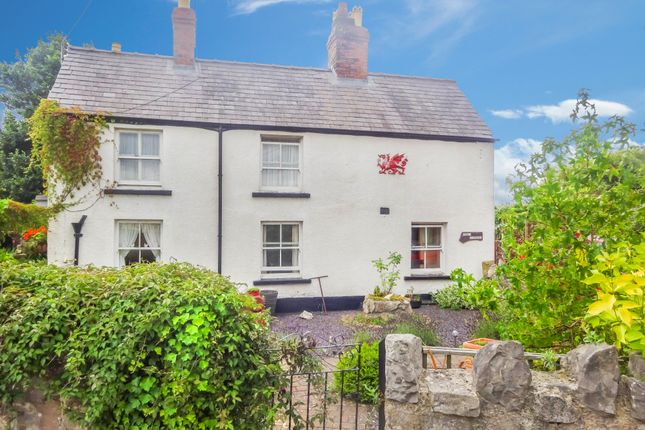 Thumbnail Detached house for sale in Peel Street, Abergele