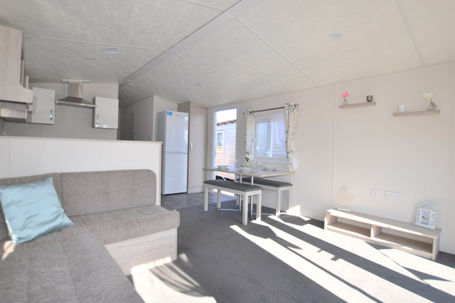 At A Price You'Ll Adore. This Fantastic Caravan Is Located At Birchington Vale Holiday Park