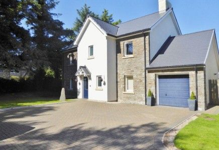 Thumbnail Property to rent in Croit Ny Glionney, Colby, Isle Of Man