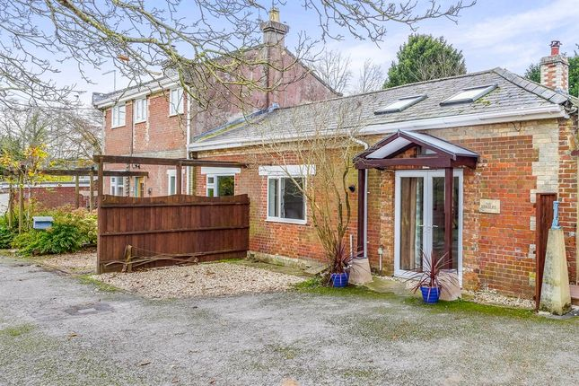 Thumbnail Property for sale in Letton Park, Blandford Forum