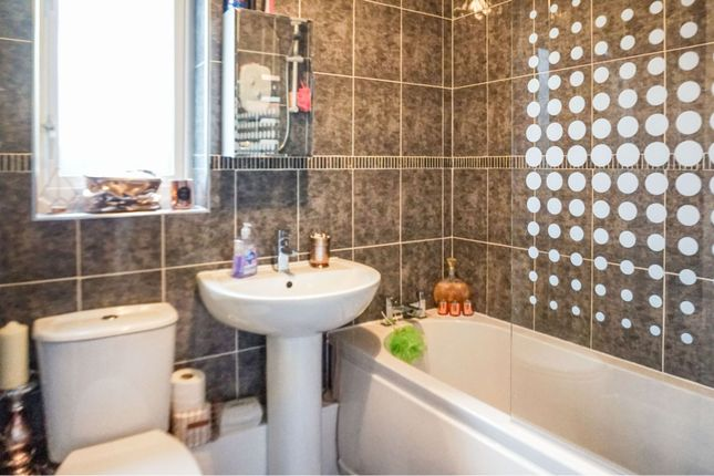 Bathroom of Allwood Drive, Nottingham NG4