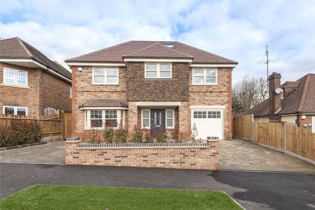 Picture No. 29 of West Way, Harpenden, Hertfordshire AL5