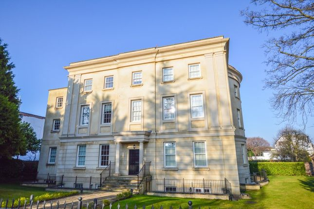 Thumbnail Flat for sale in The Park, Leckhampton, Cheltenham