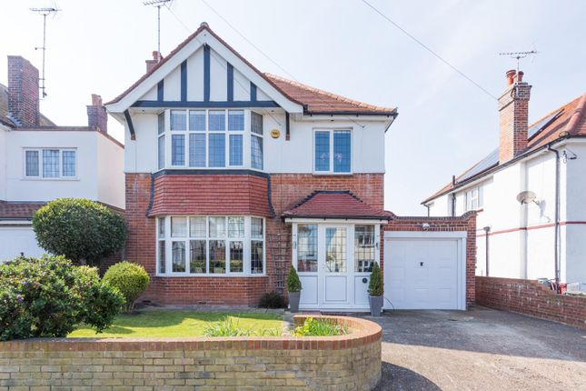 Thumbnail Detached house for sale in Avenue Gardens, Cliftonville, Margate