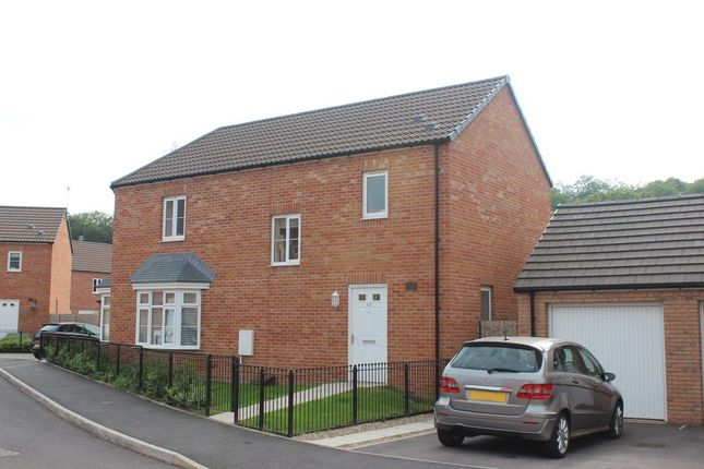 Thumbnail Property to rent in Arudur Hen, Radyr, Cardiff