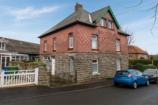 Thumbnail Semi-detached house for sale in Lowdale Lane, Sleights, Whitby, North Yorkshire