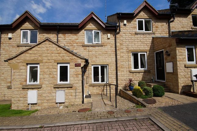 Thumbnail Terraced house for sale in Bramston Gardens, Rastrick, Brighouse