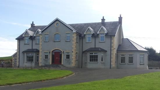 Thumbnail Detached house for sale in Carrowmore, Ballyconnell, Cavan