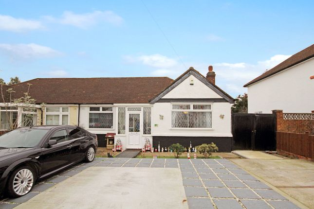 Thumbnail Bungalow for sale in Westwood Lane, South Welling, Kent