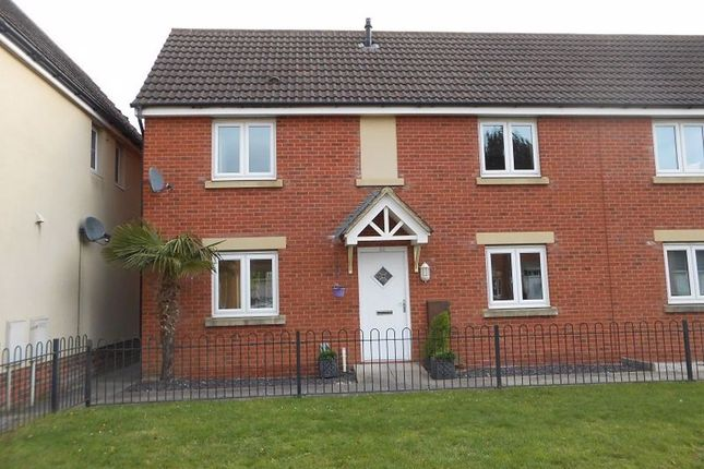3 bed property to rent in Sovereign Fields, Chipping Campden, Gloucestershire GL55