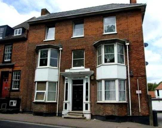 Thumbnail Semi-detached house for sale in Stockbridge House, 192 High Street, Newmarket