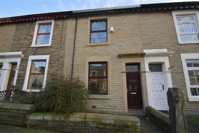 Thumbnail Terraced house to rent in Adelaide Street, Clayton Le Moors, Accrington