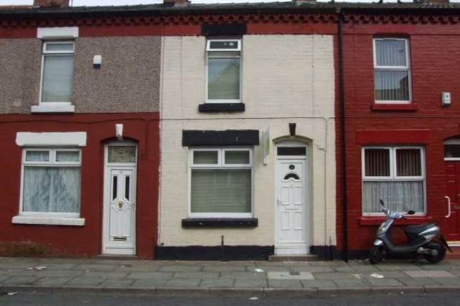 Photo 1 of Cullen Street, Toxteth, Liverpool L8