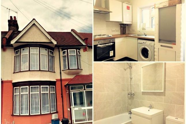 3 bedroom flat to rent in Cowley Road, Ilford, Essex