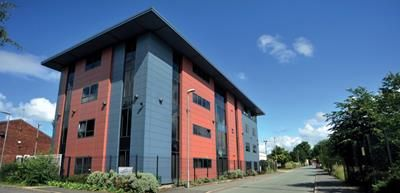 Thumbnail Office to let in 2nd Floor Hafley Court, Buckley Road, Rochdale, Lancashire