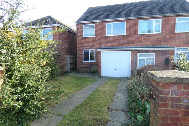 Main Picture of Greyfriars, Wybers Wood, Grimsby DN37