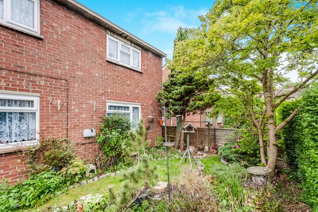 3 bed semi-detached house for sale in Brookside Estate, Chalgrove, Oxford