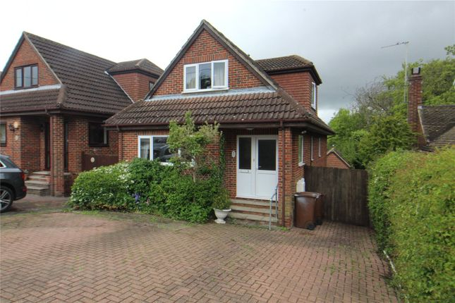 Thumbnail Detached house for sale in Lords Wood Lane, Lordswood