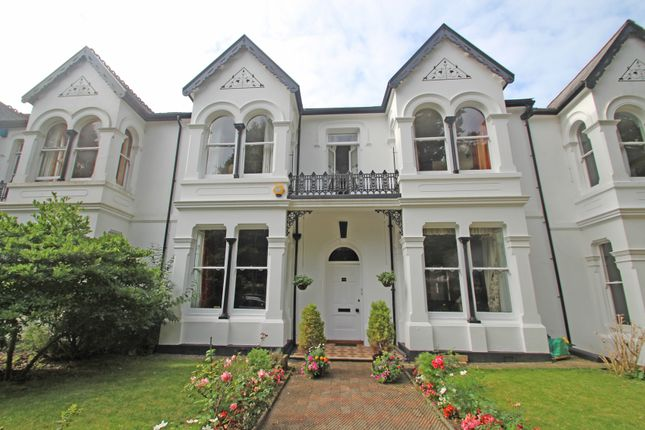 Thumbnail Terraced house for sale in Thorn Park, Mannamead, Plymouth