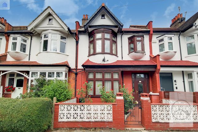 Thumbnail Terraced house for sale in Longstone Road, Tooting