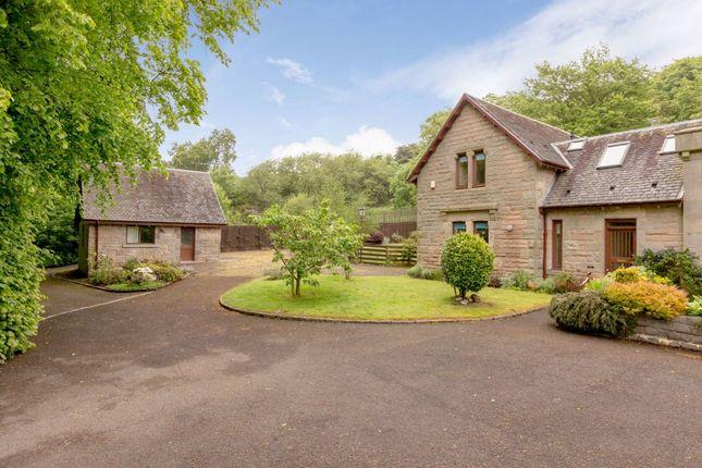 Thumbnail Terraced house for sale in 92 Clermiston Road, Edinburgh